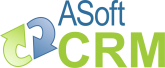 ASoft CRM Professional. Картинка