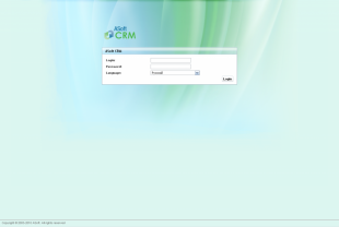ASoft CRM Professional